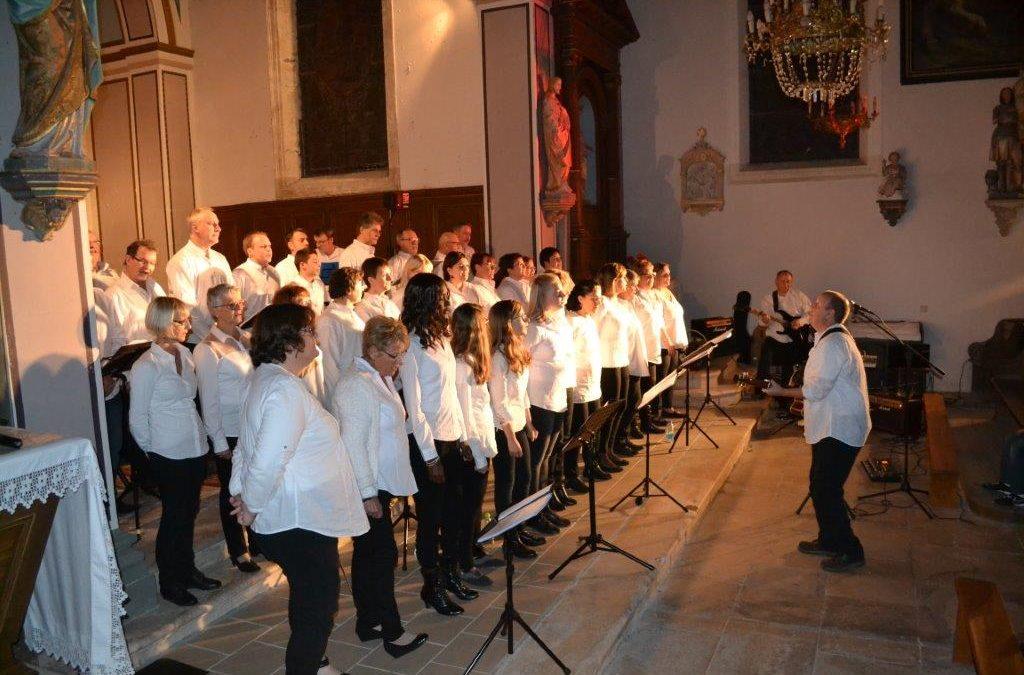 Concert GOSPEL's FAMILY